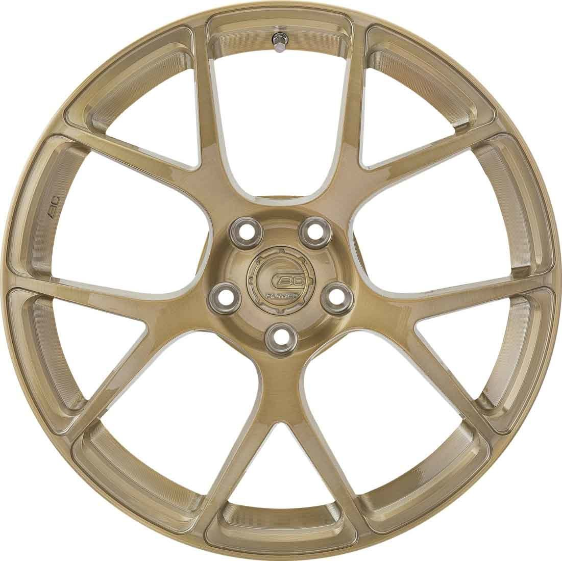 BC Forged wheels RS41 (RS Series)