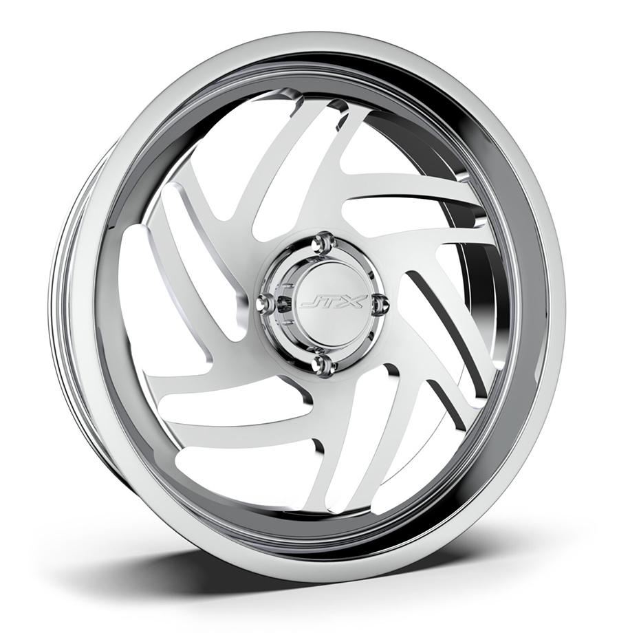 JTX Forged wheels TURBO