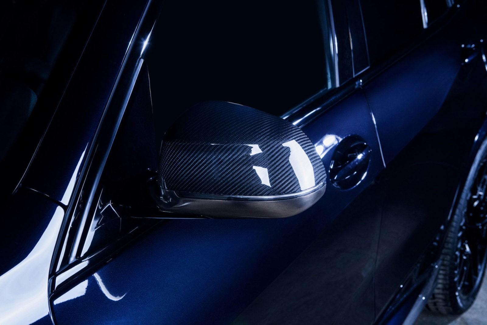 LARTE DESIGN BODY KIT FOR BMW X5(G05) NEW MODEL