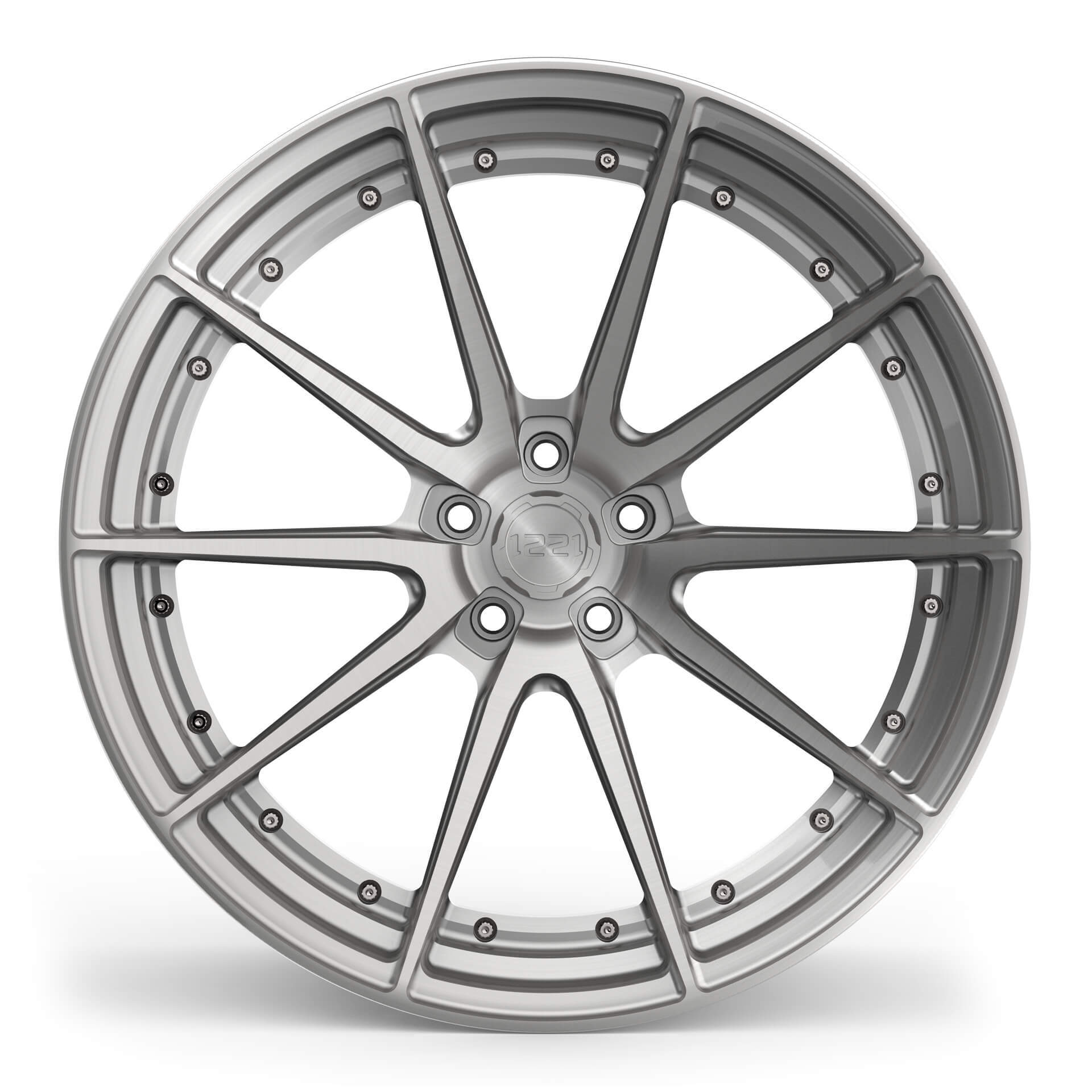 1221  Wheels  0110 AP2 SPORT3.0 forged wheels
