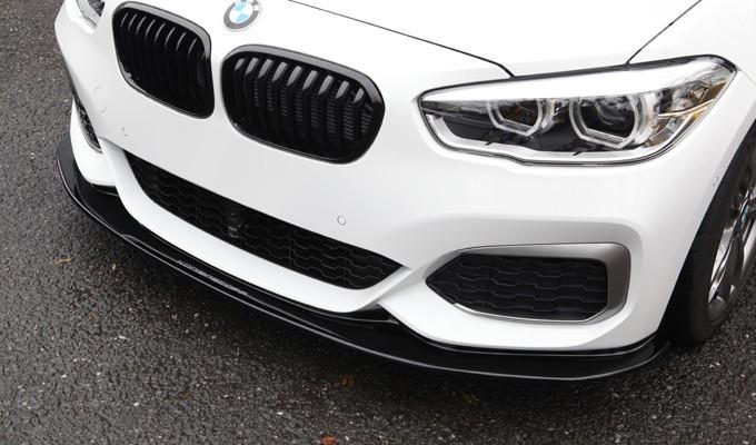 Kohlenstoff body kit for BMW F20 135i new style
