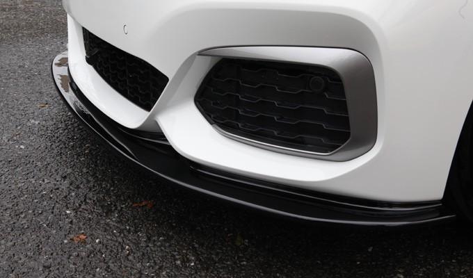 Kohlenstoff body kit for BMW F20 135i latest model