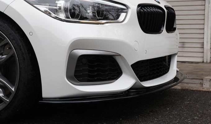 Kohlenstoff body kit for BMW F20 135i new model