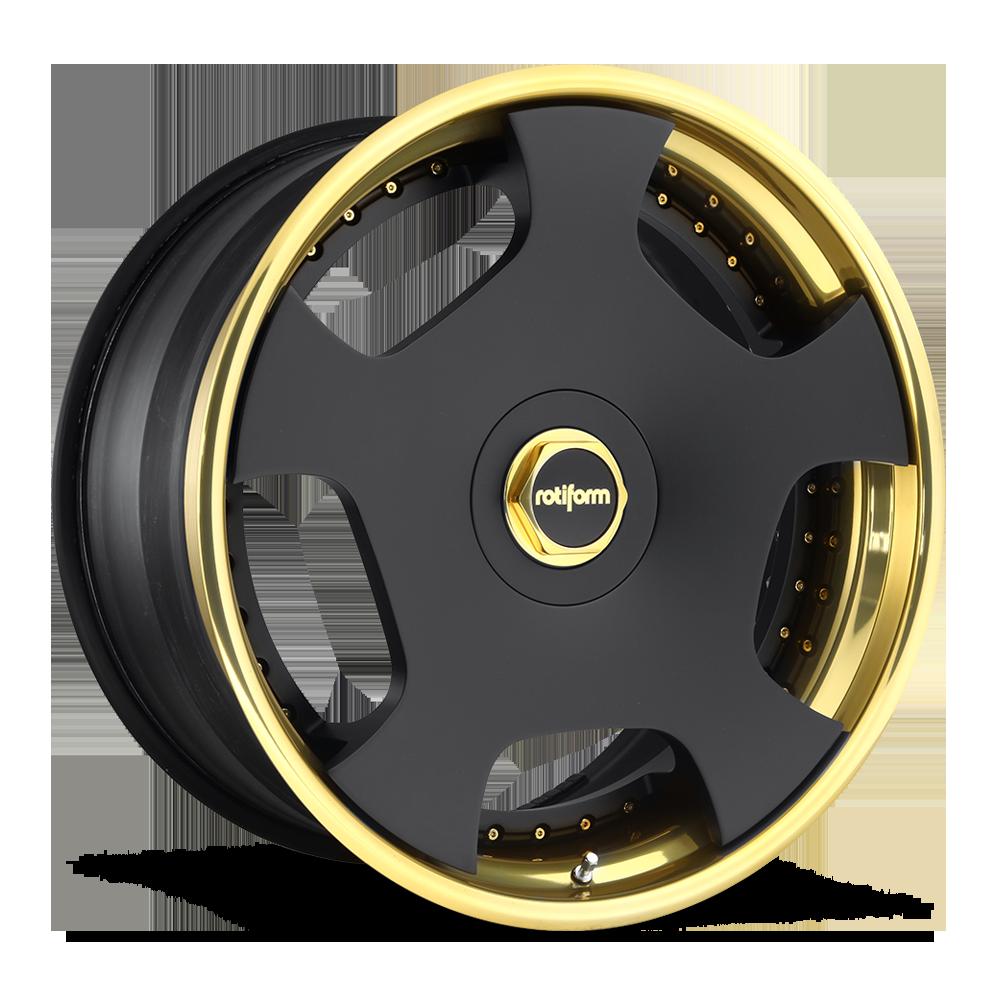 Rotiform WLD 2 piece forged wheels