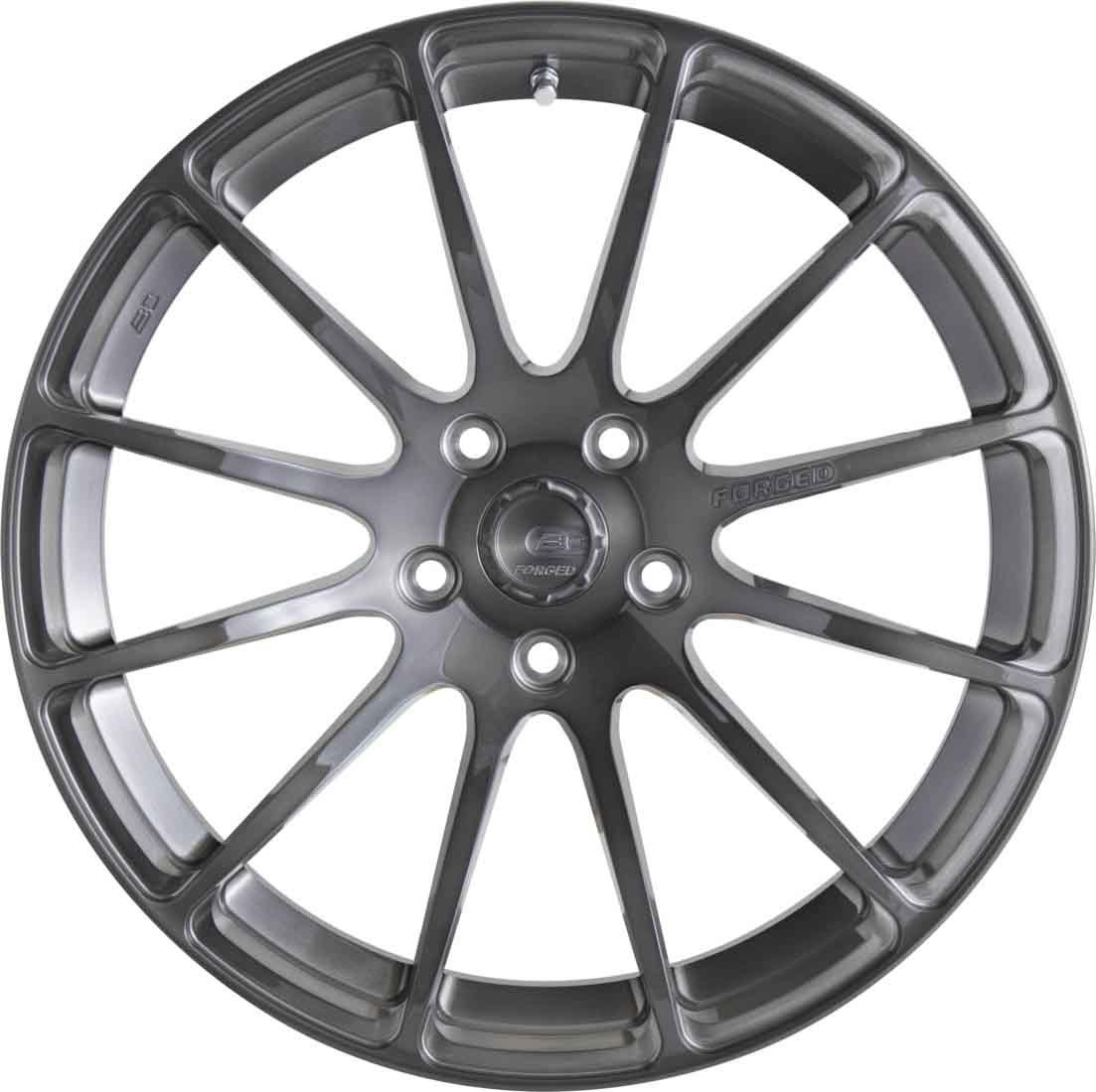 BC Forged wheels RS43 (RS Series)