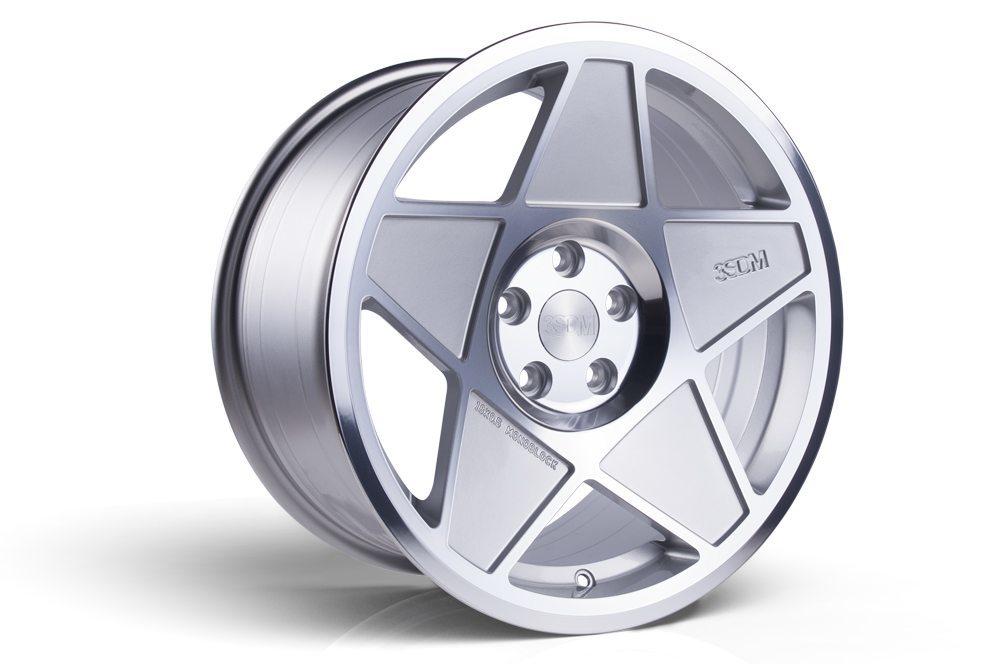 3SDM 0.05  Light Alloy Wheels