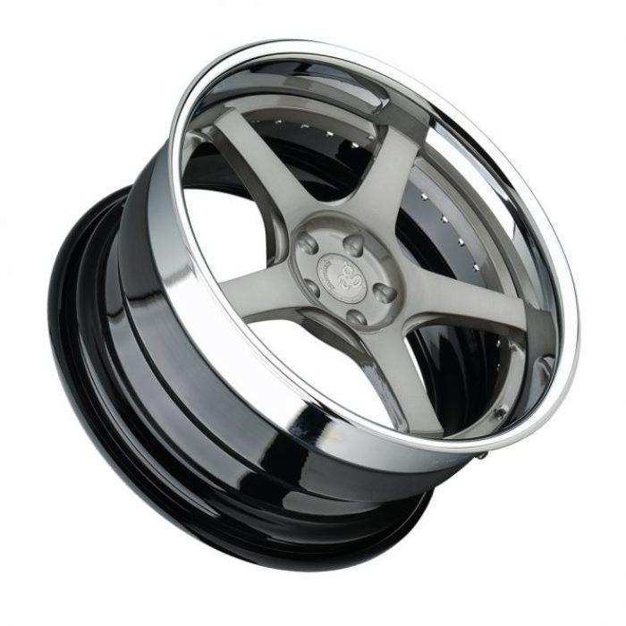 AVANT GARDE SR11 forged wheels