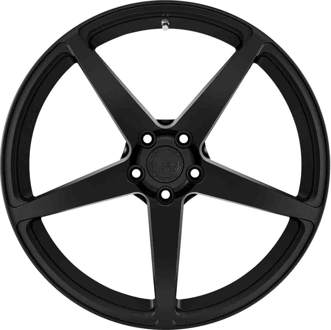 BC Forged wheels RS45 (RS Series)