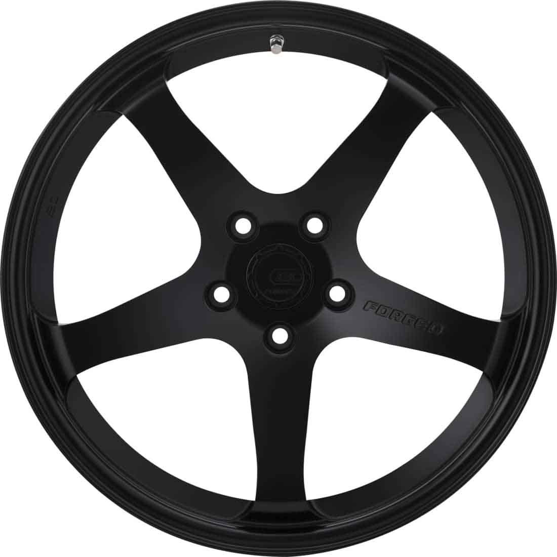 BC Forged wheels RT50 (RS Series)