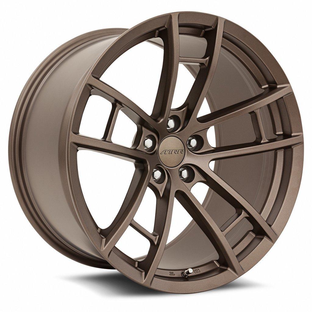 MRR Design M392 forged wheels