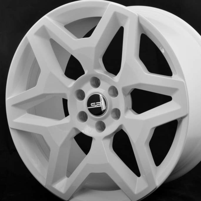 Solomon Alsberg Vienna forged wheels