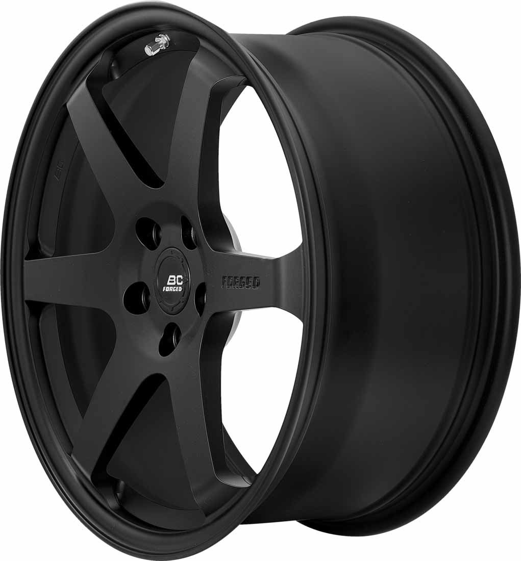 BC Forged wheels RT51 (RS Series)