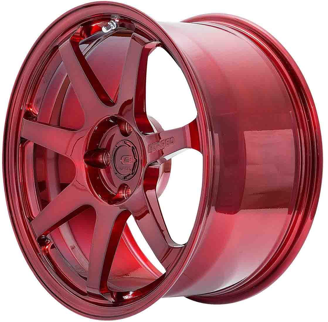 BC Forged wheels RT52 (RS Series)
