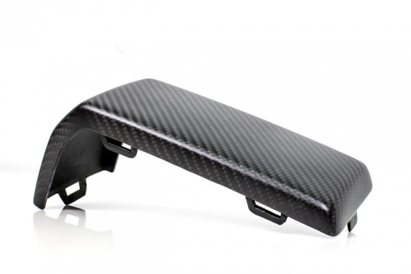 Hodoor Performance Carbon fiber fangs front and rear bumpers Mercedes G-class W463A 2019