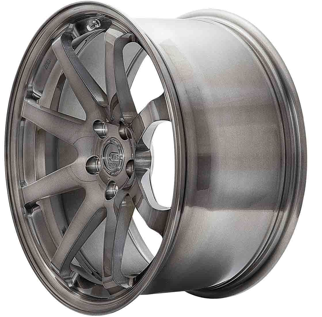 BC Forged wheels RT53 (RS Series)