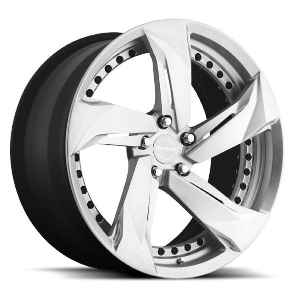 Renegade RNG09S Forged Wheels