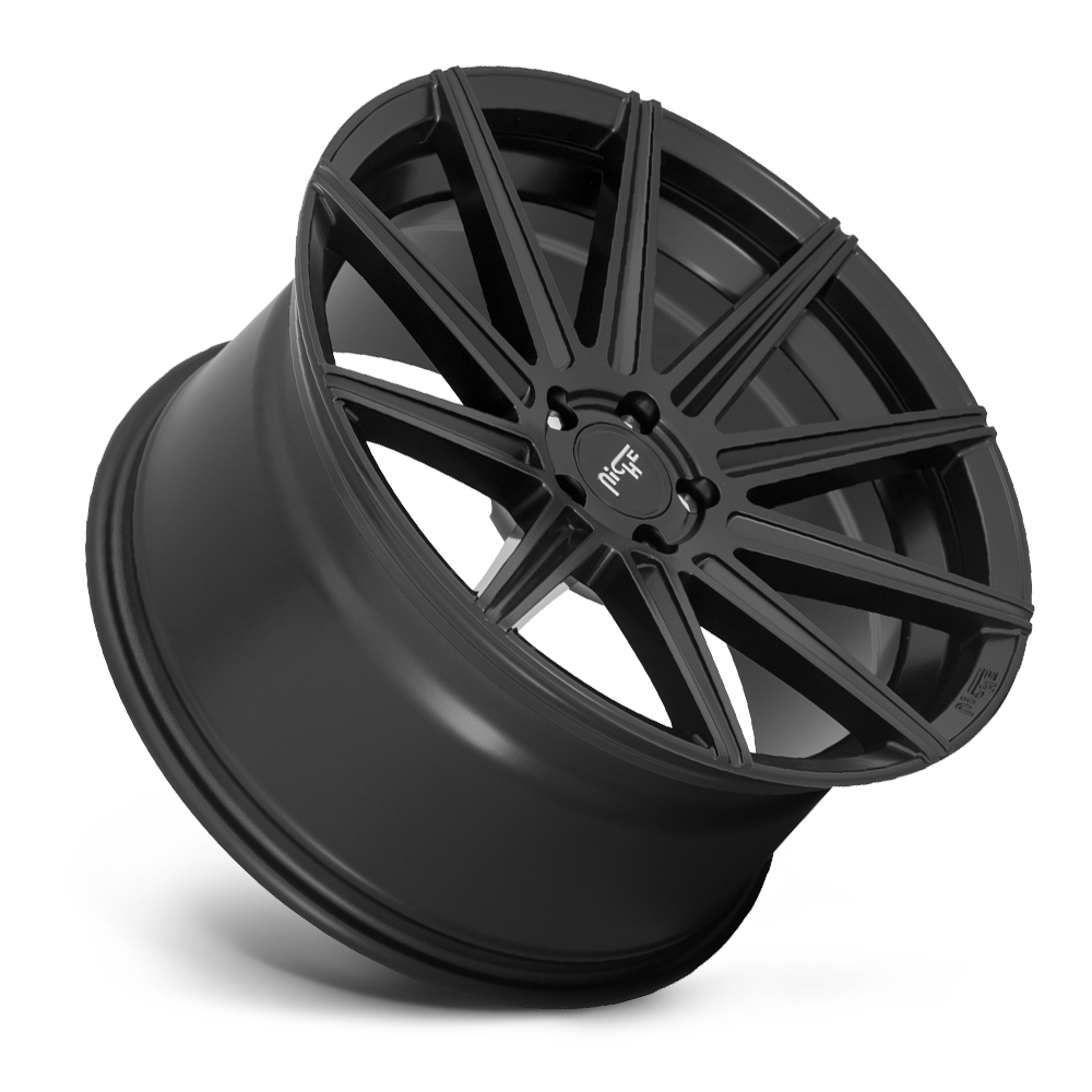 Niche  TIFOSI M242 light alloy wheels