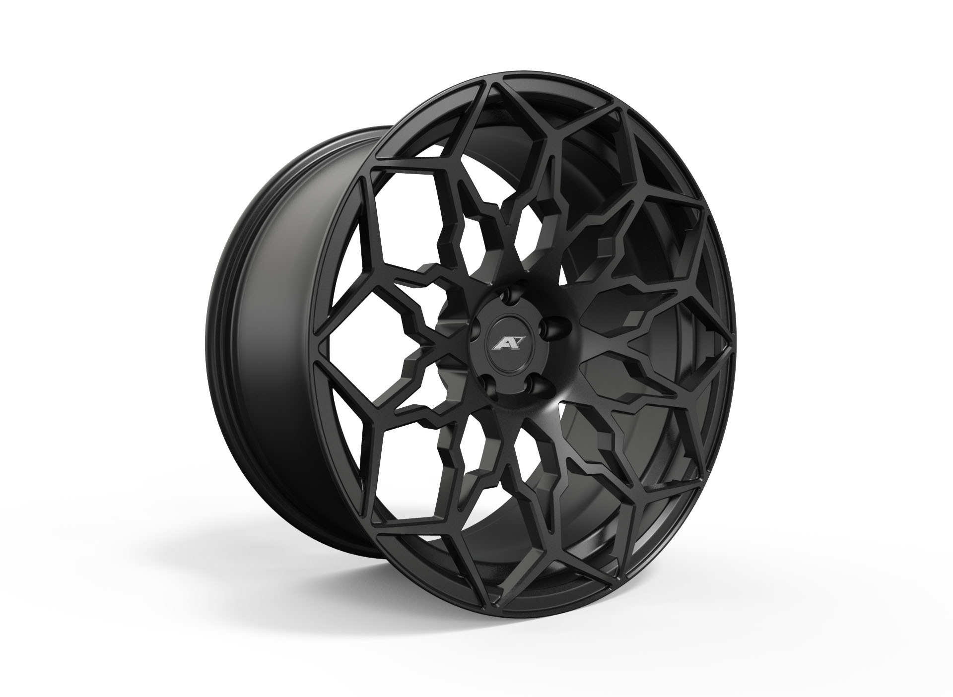 AMP Forged Wheels AMP 1010