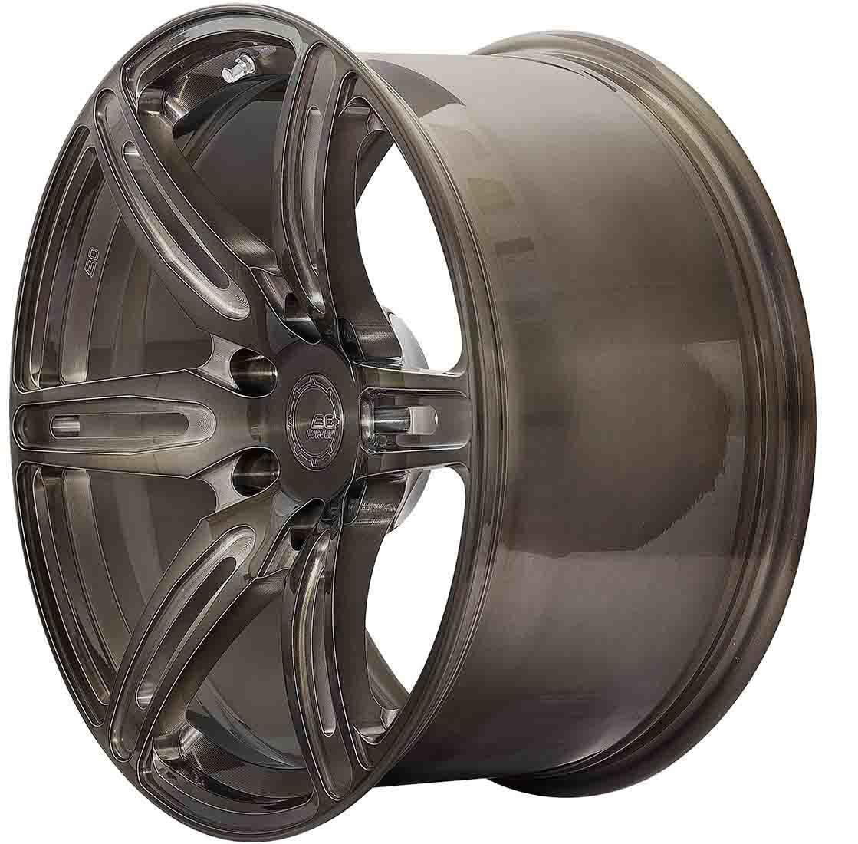BC Forged wheels HW26 (HW Series)