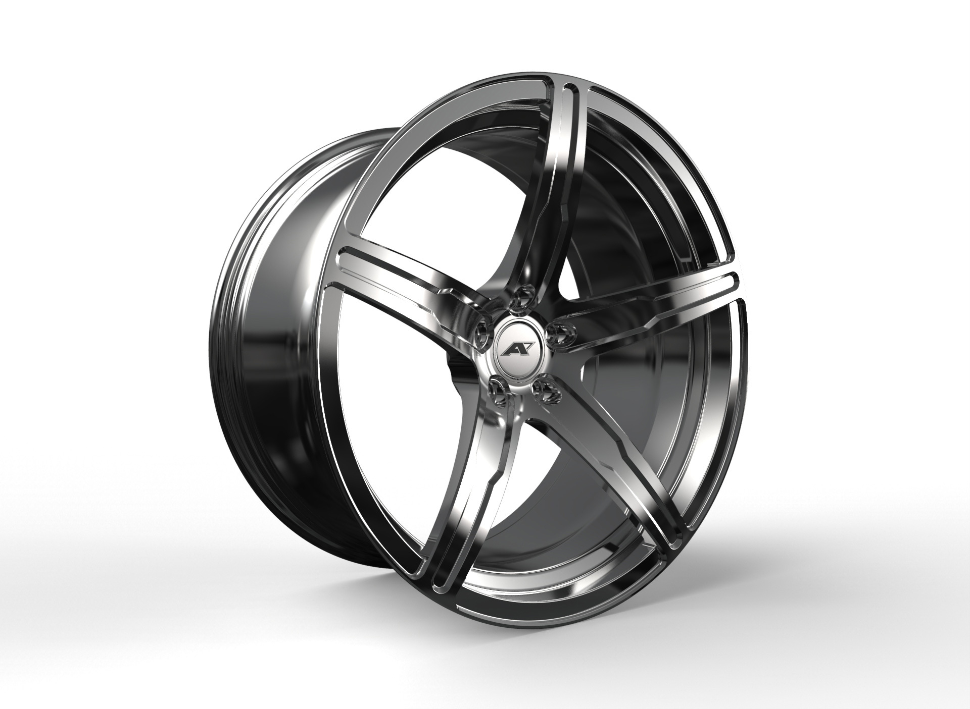 AMP Forged Wheels AMP 05