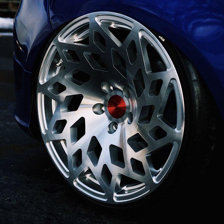 WATERCOOLED MD1 Light Alloy Wheels