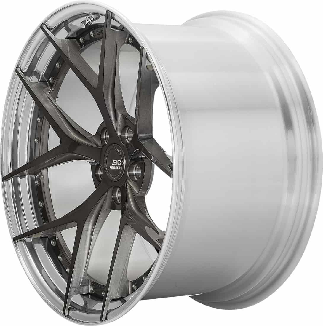 BC Forged wheels HCS21 (HCS Series)