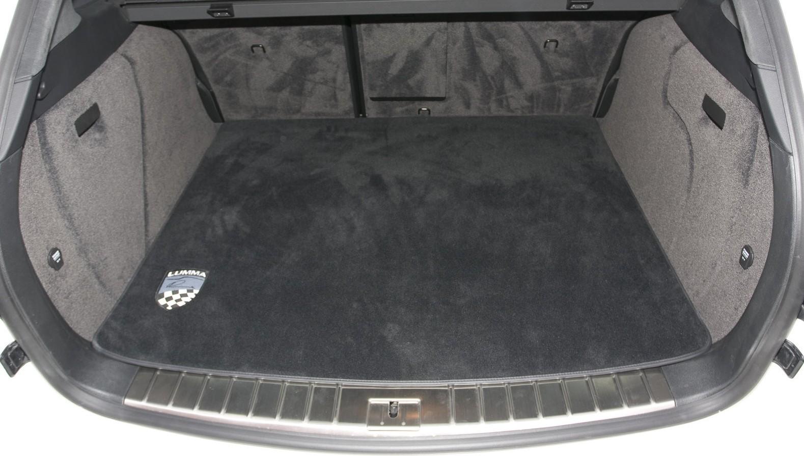 LUMMA CLR 550 R FOR PORSCHE CAYENNE GTS 957 NEW MODEL 2021