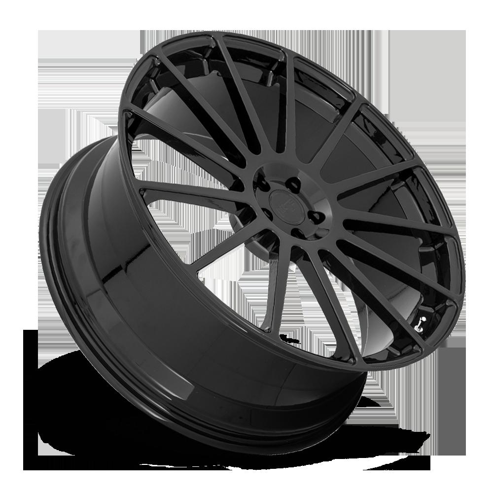 Niche  SPEC forged wheels