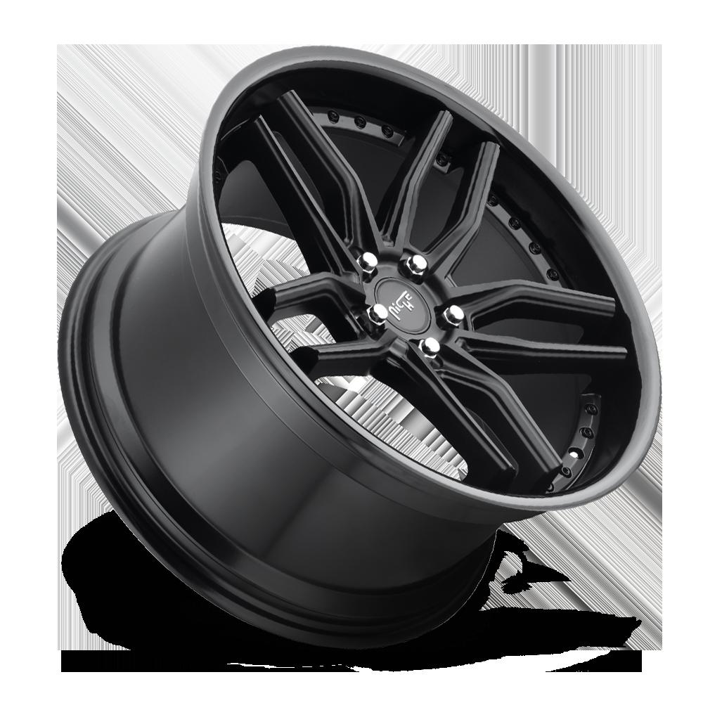 Niche  METHOS M194 light alloy wheels