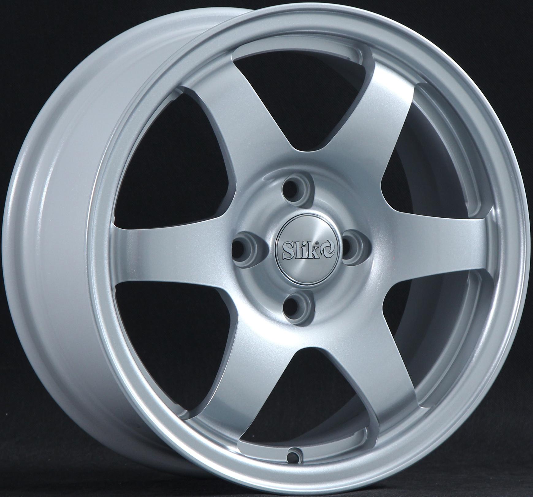 SLIK L-186 forged wheels new model