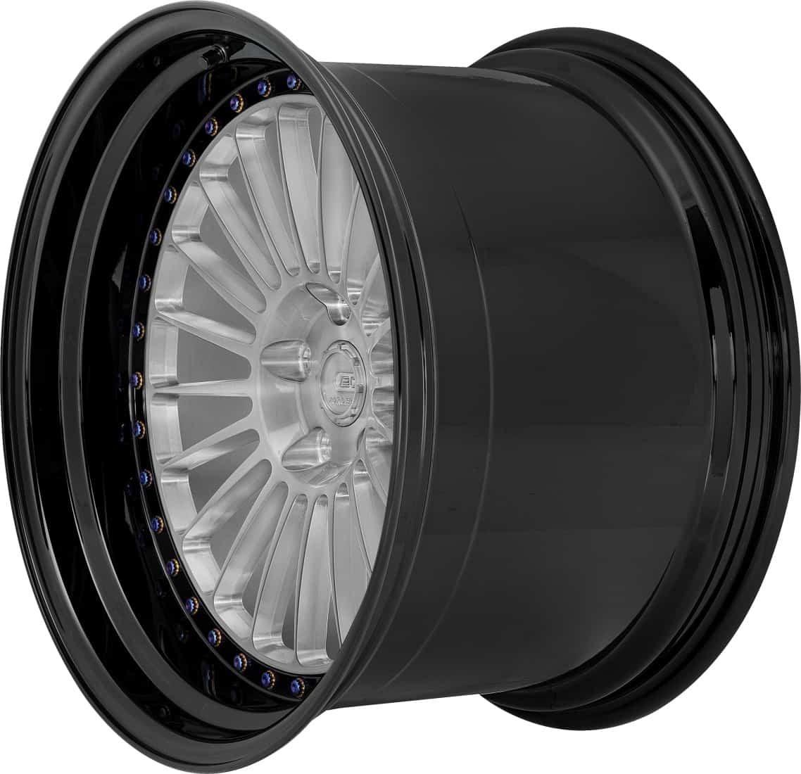 BC Forged wheels LE20 // MLE20 (LE/MLE Series)