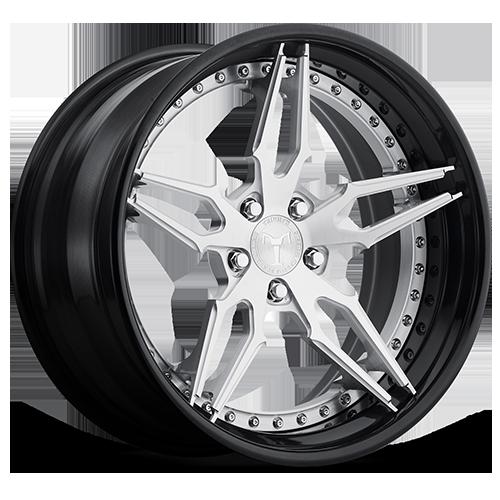 Triumph FS.1 Forged wheels