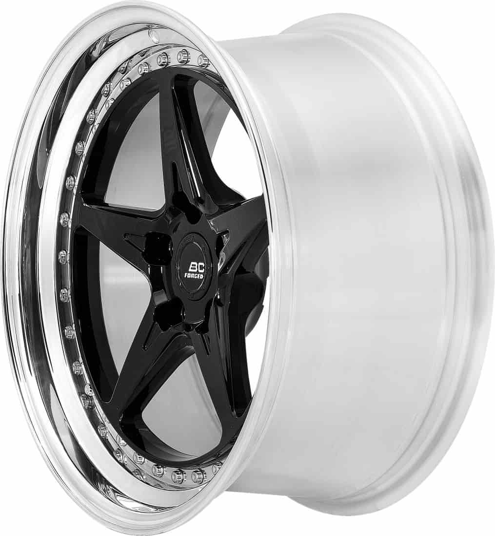 BC Forged wheels LE51 // MLE51 (LE/MLE Series)