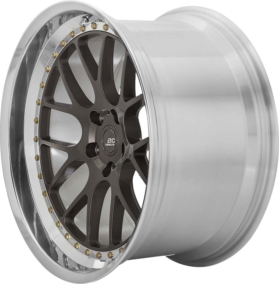 BC Forged wheels LE72 // MLE72 (LE/MLE Series)