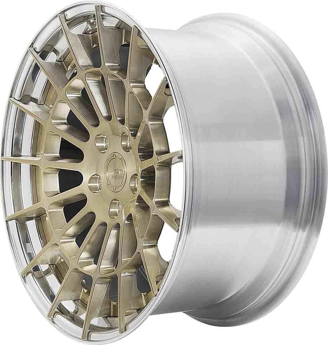 BC Forged wheels HCS151 (HCS Series)