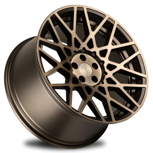 AVID1 AV.36 Matte Bronze light alloy wheels