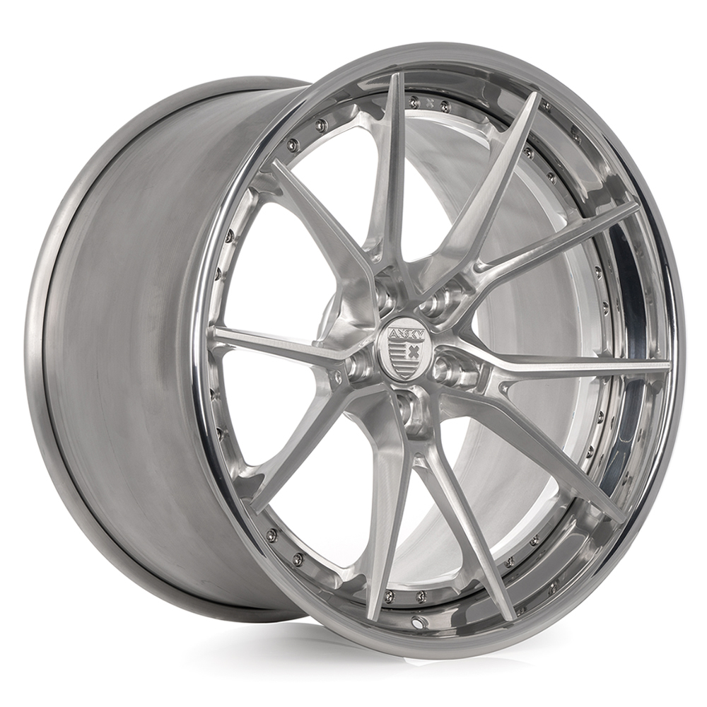 Anrky AN32 forged wheels