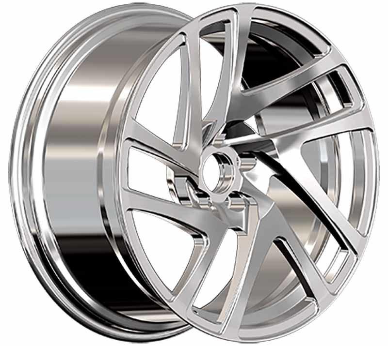 Rocksroad RZR forged wheels