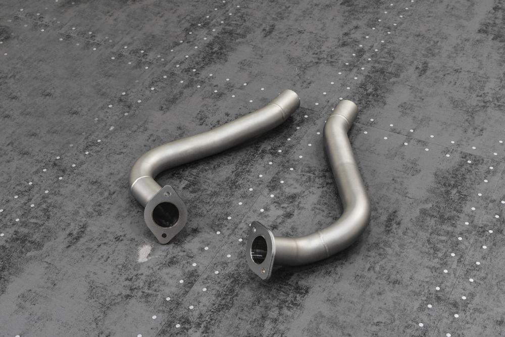 TNEER Exhaust Systems for PORSCHE 718 Cayman