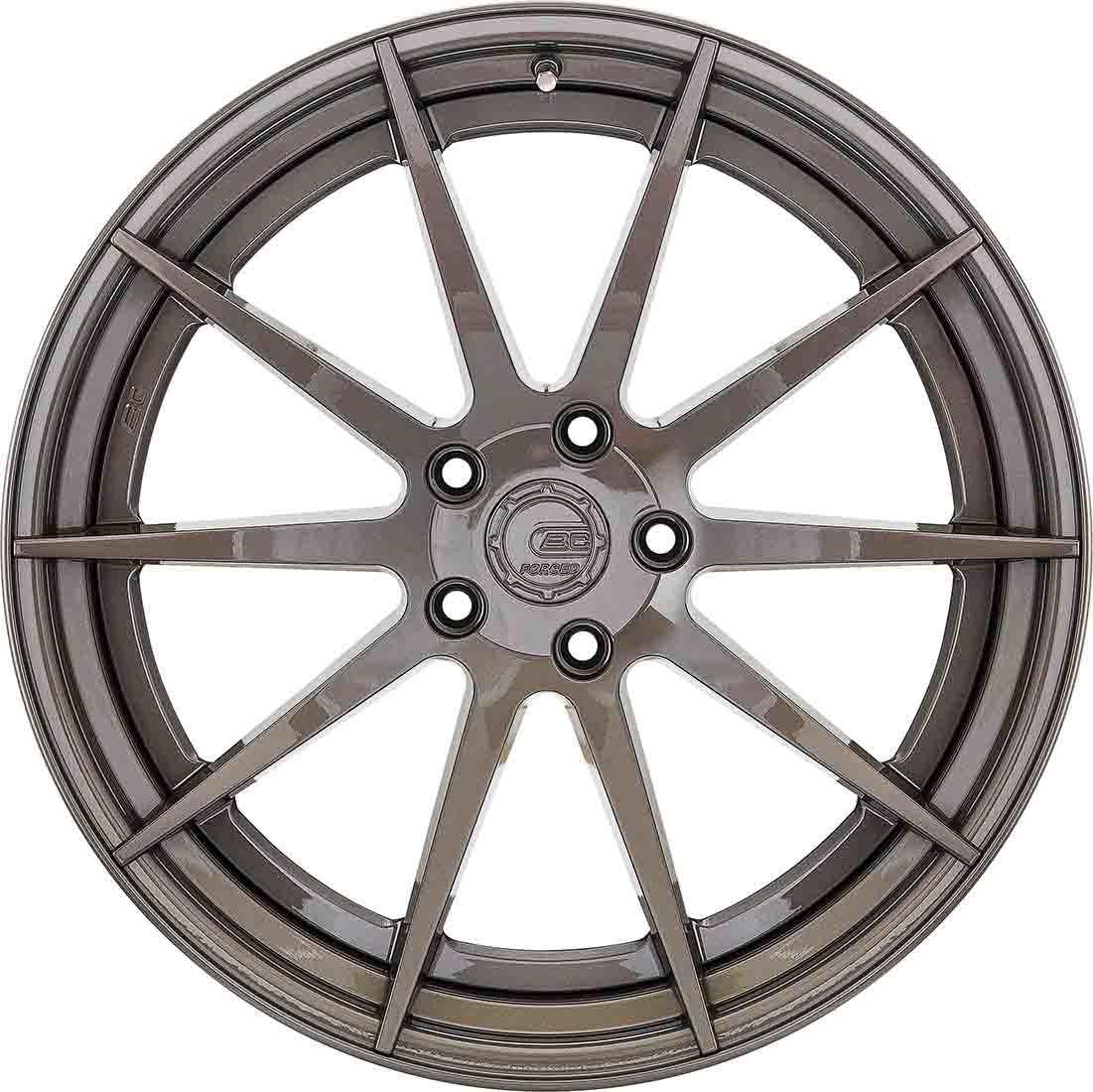 BC Forged wheels HC010 (HC Series)