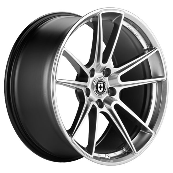 HRE FF04 (FlowForm Series) forged wheels