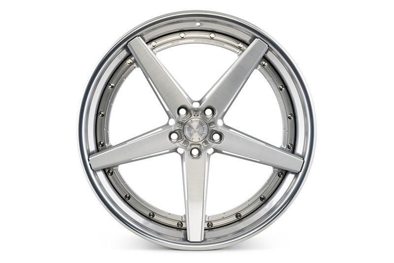ADV.1 ADV5 Track Spec (Advanced Series) forged wheels
