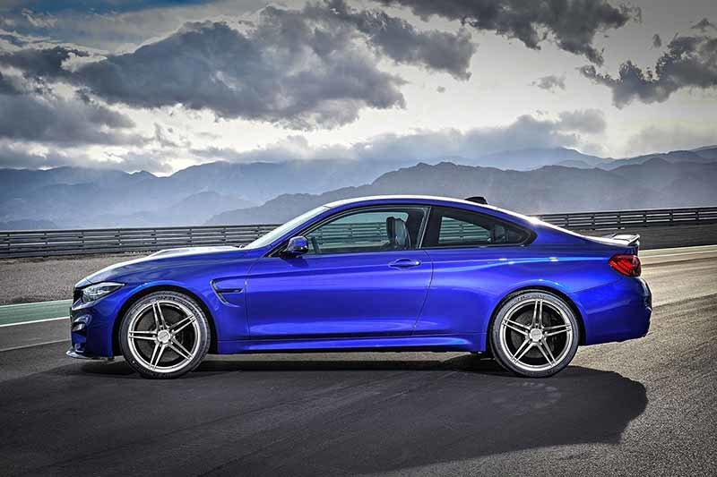 Beneventi Z5.2 forged wheels