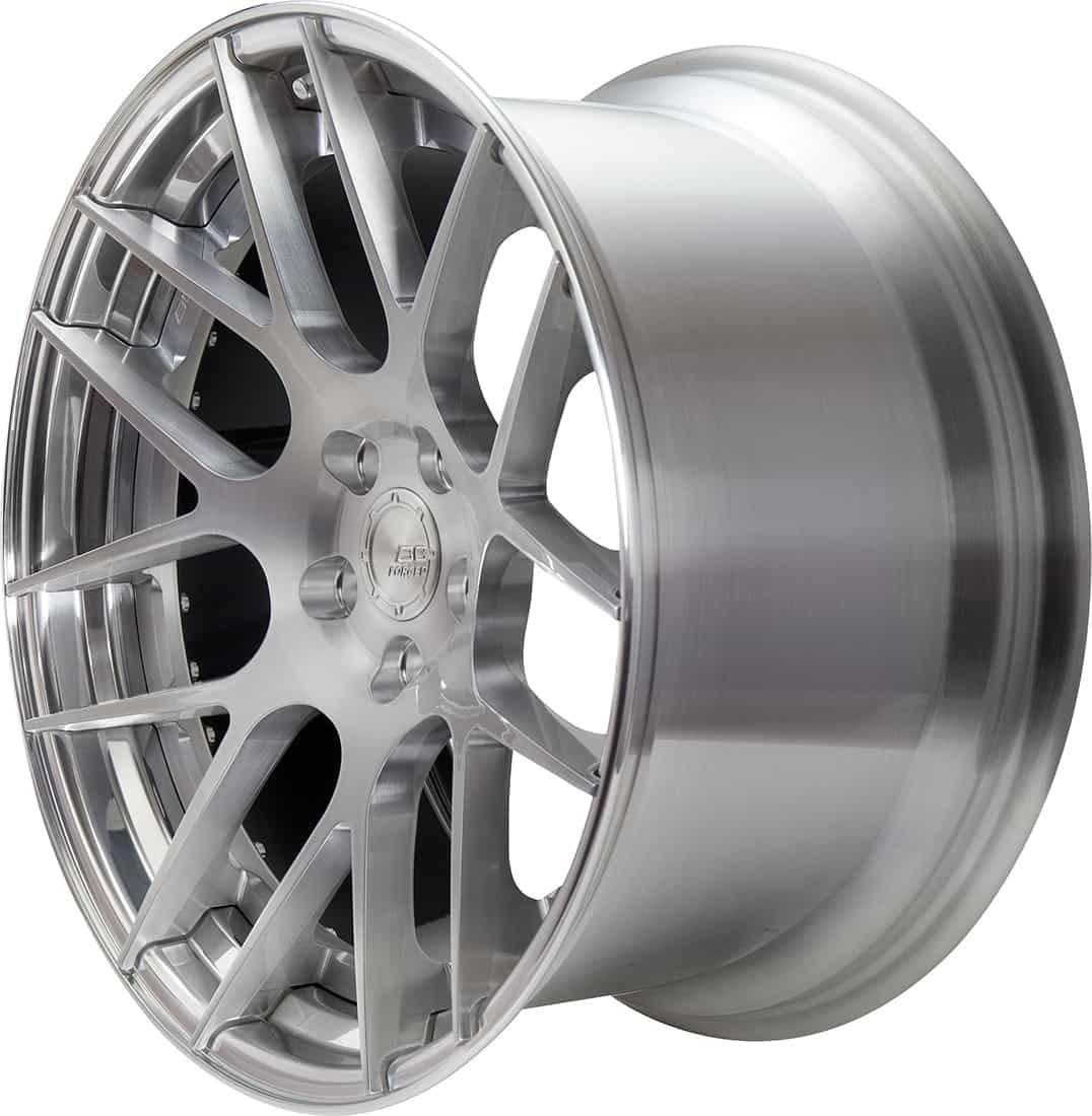 BC Forged wheels HC040 (HC Series)