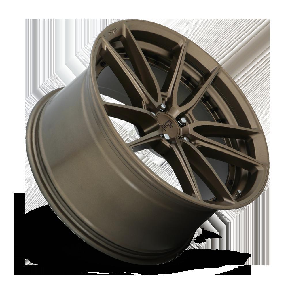 Niche  DFS M222 light alloy wheels