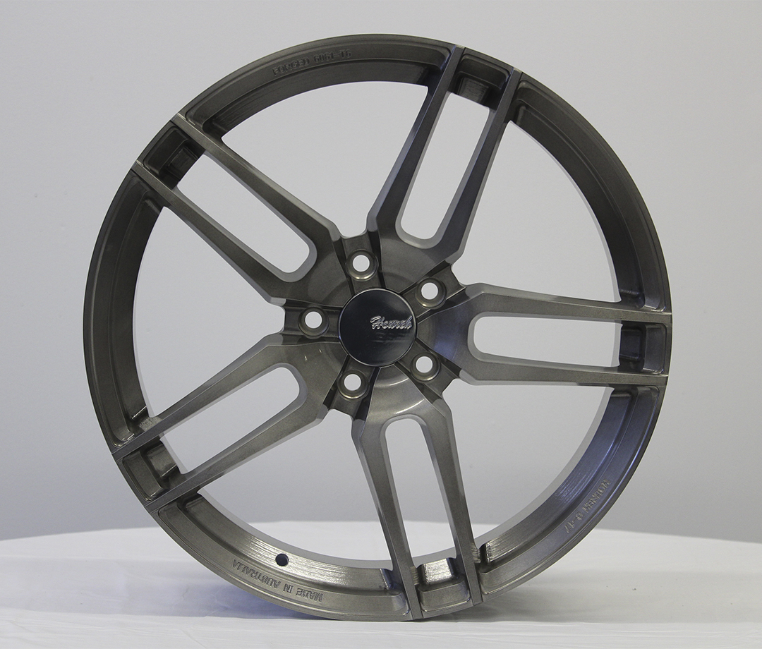 Houreh D-17 Forged Wheels