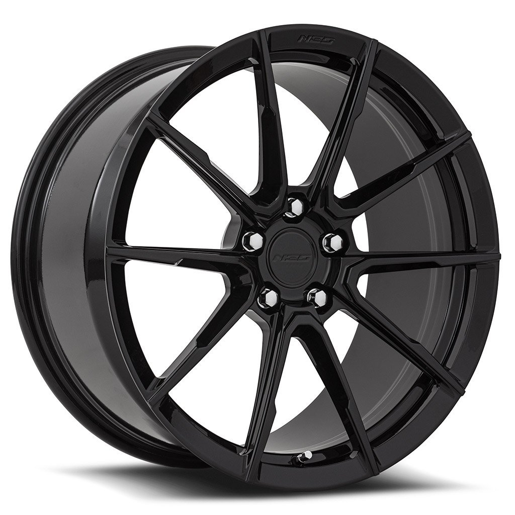 MRR Design NES FG-06 forged wheels