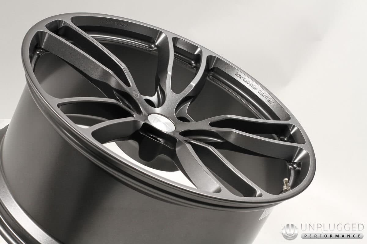 Unplugged Performance UP-02 Lightweight Forged Wheels