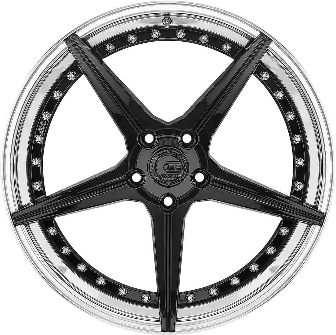 BC Forged wheels HC050 (HC Series)